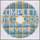 COMPLETE THE CHECKERS ~all singles collection REVERSE