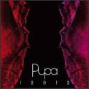 12012 BEST ALBUM PUPA 2007~2010