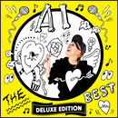 THE BEST−DELUXE EDITION