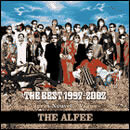 THE BEST 1997-2002~apres Nouvelle Vague~