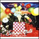 Caramel Milk~THE BEST OF CHARA~