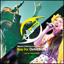 Minori Chihara Live Tour 2011 ~Key for Defection~ LIVE CD