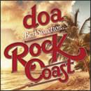 "doa Best Selection ""ROCK COAST"""