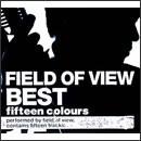 BEST ALBUM~fifteen colours~