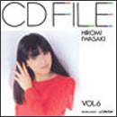 岩崎宏美 VOL.6 CD FILE