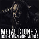 LOUDER THAN YOUR MOTHER