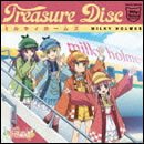 Treasure Disc