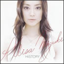 HISTORY ~ALISA MIZUKI COMPLETE SINGLE COLLECTION~