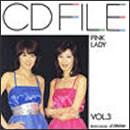 ピンク・レディー CDファイル Vol.3