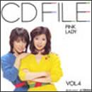 ピンク・レディー CDファイル Vol.4
