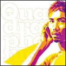 Quadraphonic