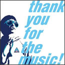 thank you for the music!