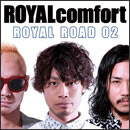 ROYAL ROAD 02