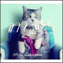 miusic ~The best of 1997-2012~