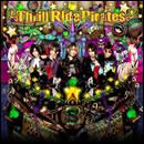 Thrill Ride Pirates
