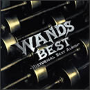 WANDS BEST ~HISTORICAL BEST ALBUM~