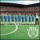 "single collection""BEST ELEVEN"""