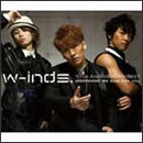 w-inds. 10th Anniversary Best Album-We sing for you-