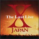 The Last Live DISC 1