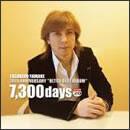 7,300days