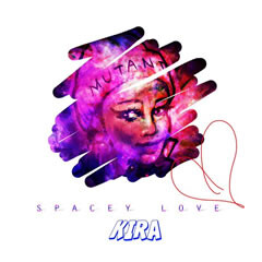 SPACEY LOVE