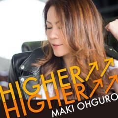 Higher↑↑ Higher↑↑~Single ver.~