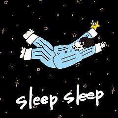 sleep sleep feat. さとうもか