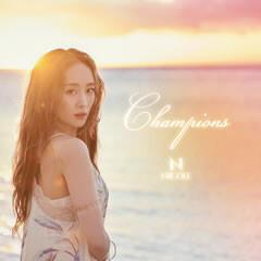 Champions(Prod.by Tom&Jame)