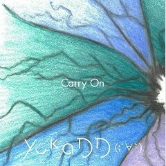 Carry On (Japanese Ver.)
