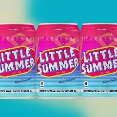 Little Summer