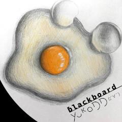 blackboard (Japanese Ver.)