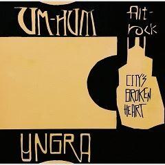 Ungra