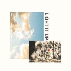 Light it up feat.Yo-Sea & Shen(Def Tech)