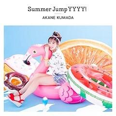 Summer Jump YYYY!