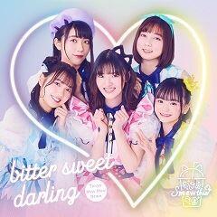 bitter sweet darling