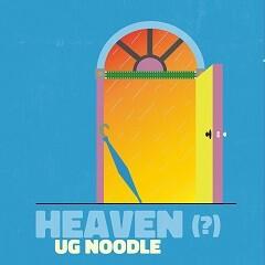 heaven (?)