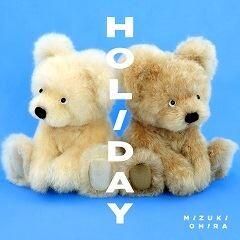 HOLIDAY (feat. Michael Kaneko)