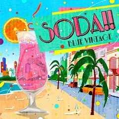 Soda!!