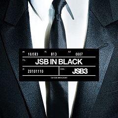 JSB IN BLACK