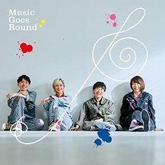 Music Goes Round