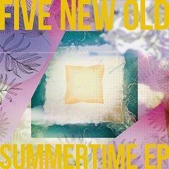 Summertime (feat. Rin音)