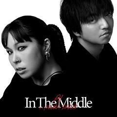 IN THE MIDDLE feat.三浦大知