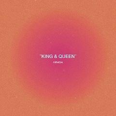 King & Queen/平井大